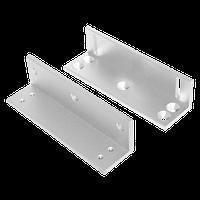 ZH180 NOVIcam - Кронштейн Z типа для монтажа якоря электромагнитного замка DL180