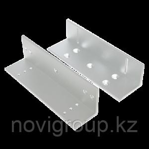 ZH280 NOVIcam - Кронштейн Z типа для монтажа якоря электромагнитного замка DL280