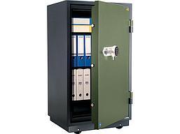Огнестойкий сейф FRS 127 T-EL (1275х711х581 мм)