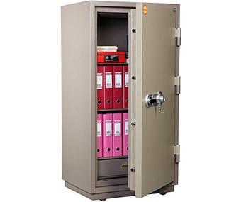 Огнестойкий сейф FRS 140 T-CL (1400х711х581 мм)