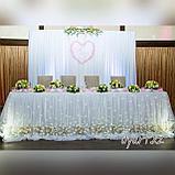 Украшение свадьбы, декор, фото 2