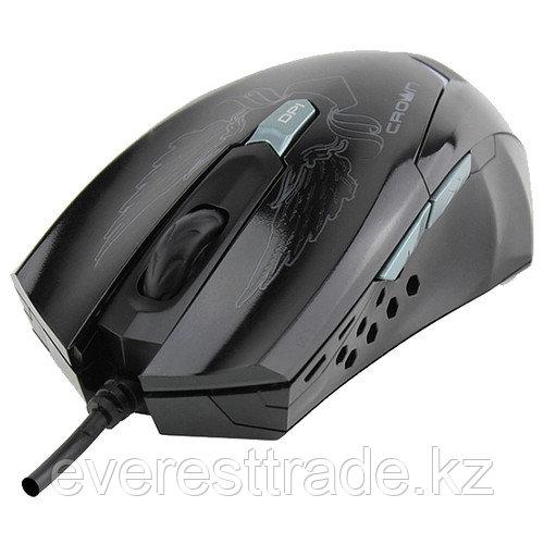 Мышь игровая Crown CMXG-1100