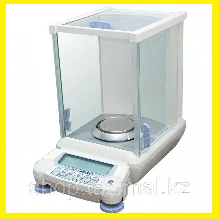 ВЛ-220М Весы микроаналитические