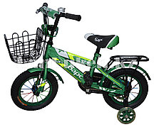 Детский велосипед Барс 12-074