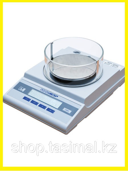 ВЛТЭ-210 Весы лабораторные