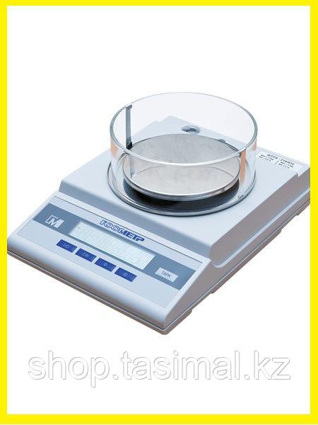 ВЛТЭ-310С Весы лабораторные