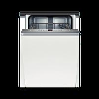 Полностью встраиваемая посудомоечная машина, 45 см Bosch SPV 25DX 10R
