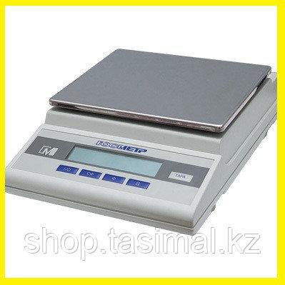 ВЛТЭ-6100 Весы лабораторные