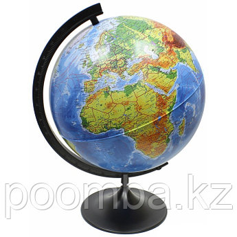 """Глобус Земли """"Классик"""" - Физический 21см"""