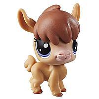 Hasbro Littlest Pet Shop Нита Альпака (1 серия)