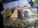 Палатка 5-местная The North Face 1700A, фото 2