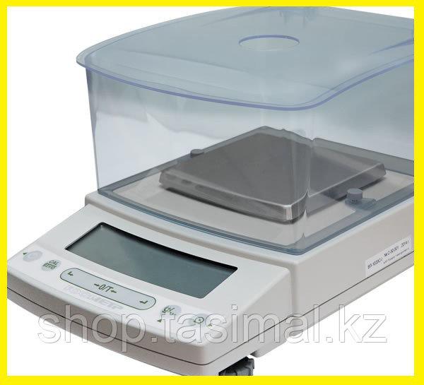ВЛЭ-822С Весы лабораторные