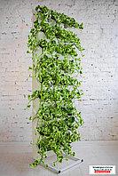 Стойка цветочная 180х60 см