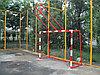 Ограждение для спортивных площадок, футбольных и волейбольных полей, фото 4