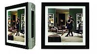 Настенный кондиционер LG ArtCool A12AW1 серии Gallery (invertor)