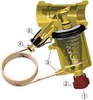 """Автоматический балансировочный клапан STAP (G""""= 1 1/2"""")"""