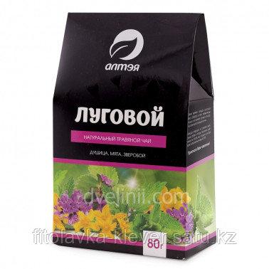 """Травяной чай """"Луговой"""""""