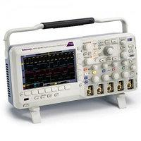 Tektronix DPO2004B осциллограф цифровой