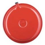 Плоские баки расширительные мембранные (гидропневмобаки) для систем отопления