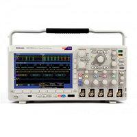 Tektronix DPO3012 осциллограф цифровой