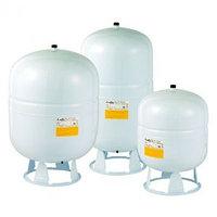 Баки расш-ные мембранные для систем отопл., кондиц-ния хозпитьевого водоснабжения и повышения давл.