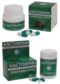 КАСТОКРИН, бобровая струя, аденома предстательной железы, простатит, импотенция, 28 капсул