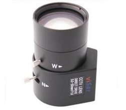 Объектив Visar VSL 0550 A (f=5-50mm)