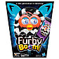 Furby Boom - Ферби Бум Zig Zag Stripes Зигзаг - говорит по русски, интерактивная игрушка от Hasbro., фото 3