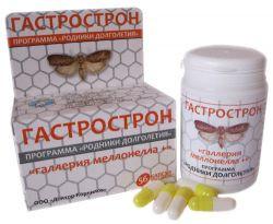 Гастрострон «Галлерия меллонелла +» (Заболевания пищеварительной системы)