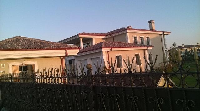 Стеллажи металлические для частного дома, Астана 60
