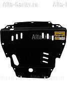Защита картера Honda Pilot 08-11 / Acura MDX 06-11