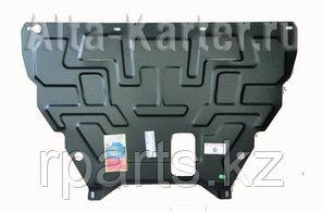 Защита картера Ford Kuga II 2013-2014