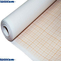 Бумага масштабно-координатная, калька