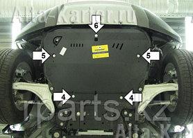 Защита двигателя, КПП Lаnd Rover Range Rover Evoque 2011-2014