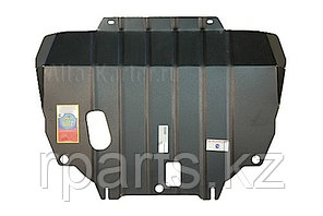 Защита картера Mazda 6 III 2012-2014