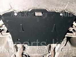 Защита картера Mercedes-Benz E-Класс W211 2002-2009