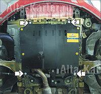 Защита картера Opel Insignia 2008-2014