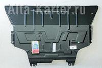 Защита картера Volkswagen Golf VII 2013-2014
