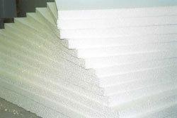 Пенопласт 10 см, плотность 15 (лист 2 кв.м), фото 2