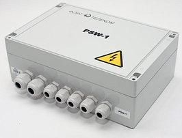 Коммутатор TFortis PSW-1-45  WiFi