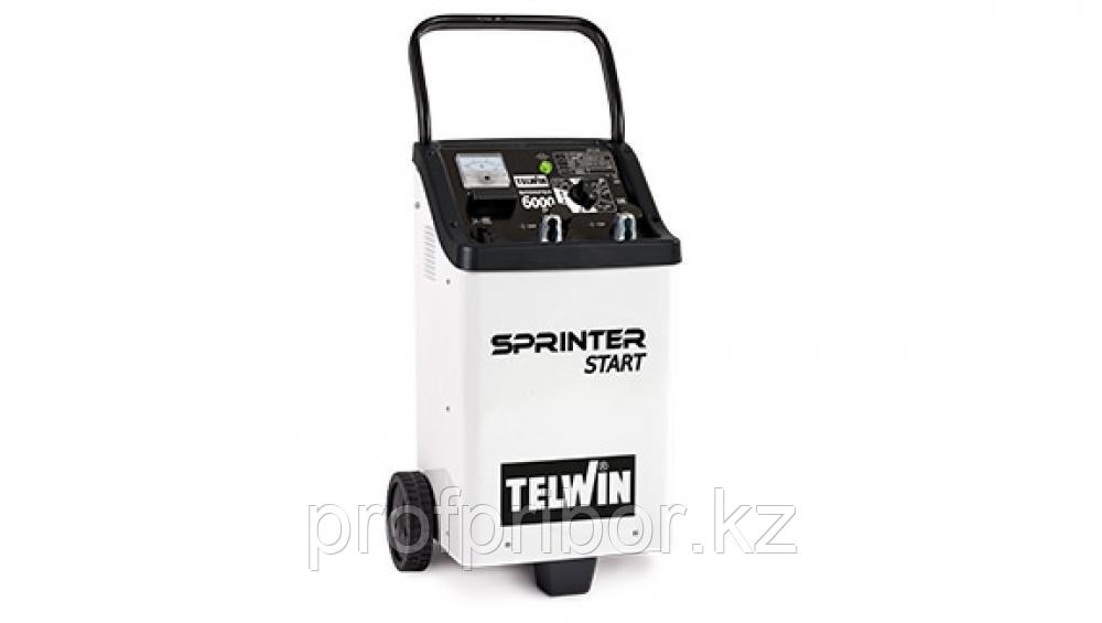 Telwin SPRINTER 6000 START 230V 12-24V