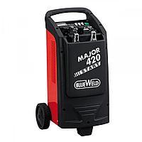Универсальное пуско-зарядное устройство Blueweld Major 420
