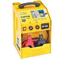 Универсальное пуско-зарядное устройство Gys STAPTIUM 330 E