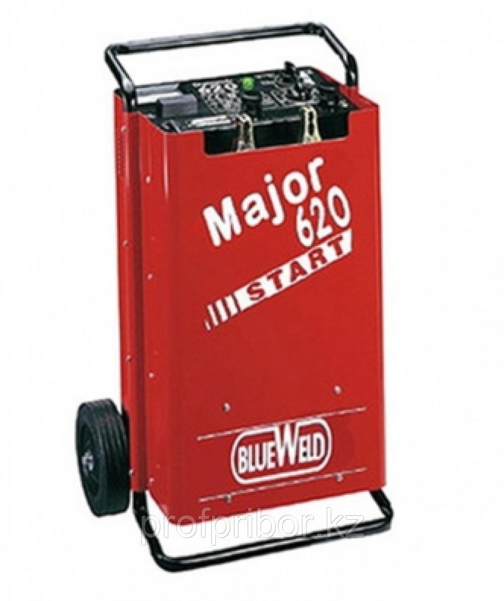 Универсальное пуско-зарядное устройство Blueweld Major 620
