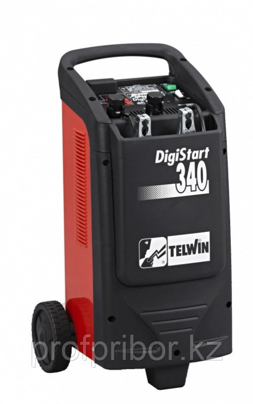 Универсальное пуско-зарядное устройство Telwin DIGISTART 340
