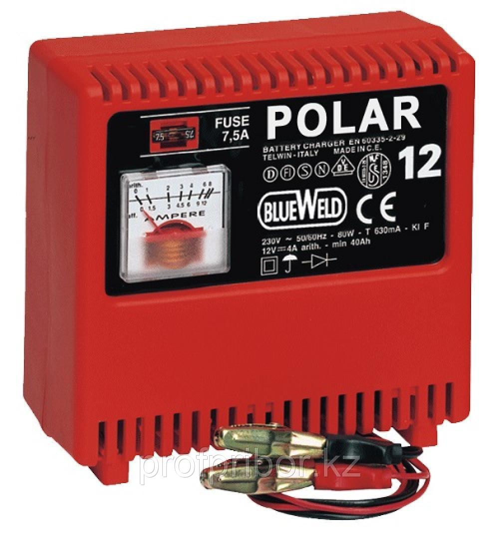 Зарядное устройство Blueweld POLAR 12