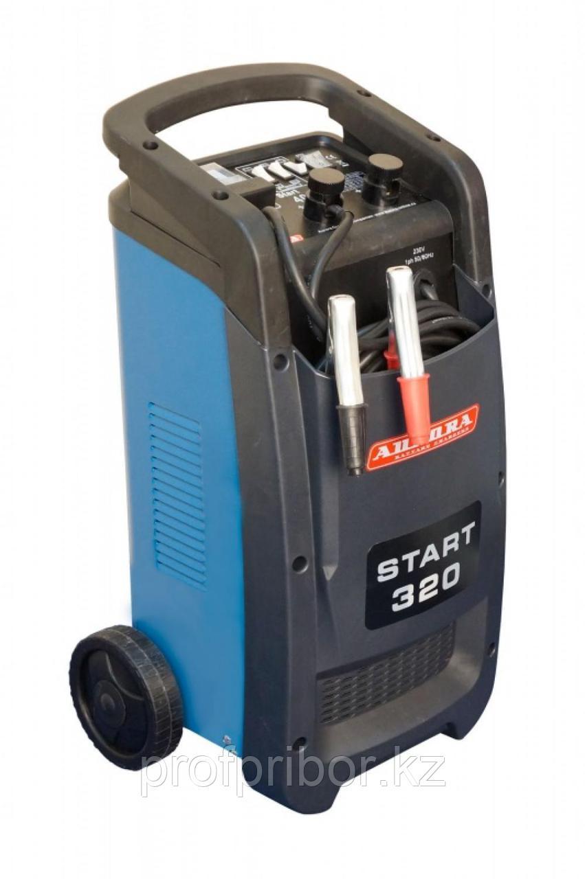 Универсальное пуско-зарядное устройство Aurora START 320