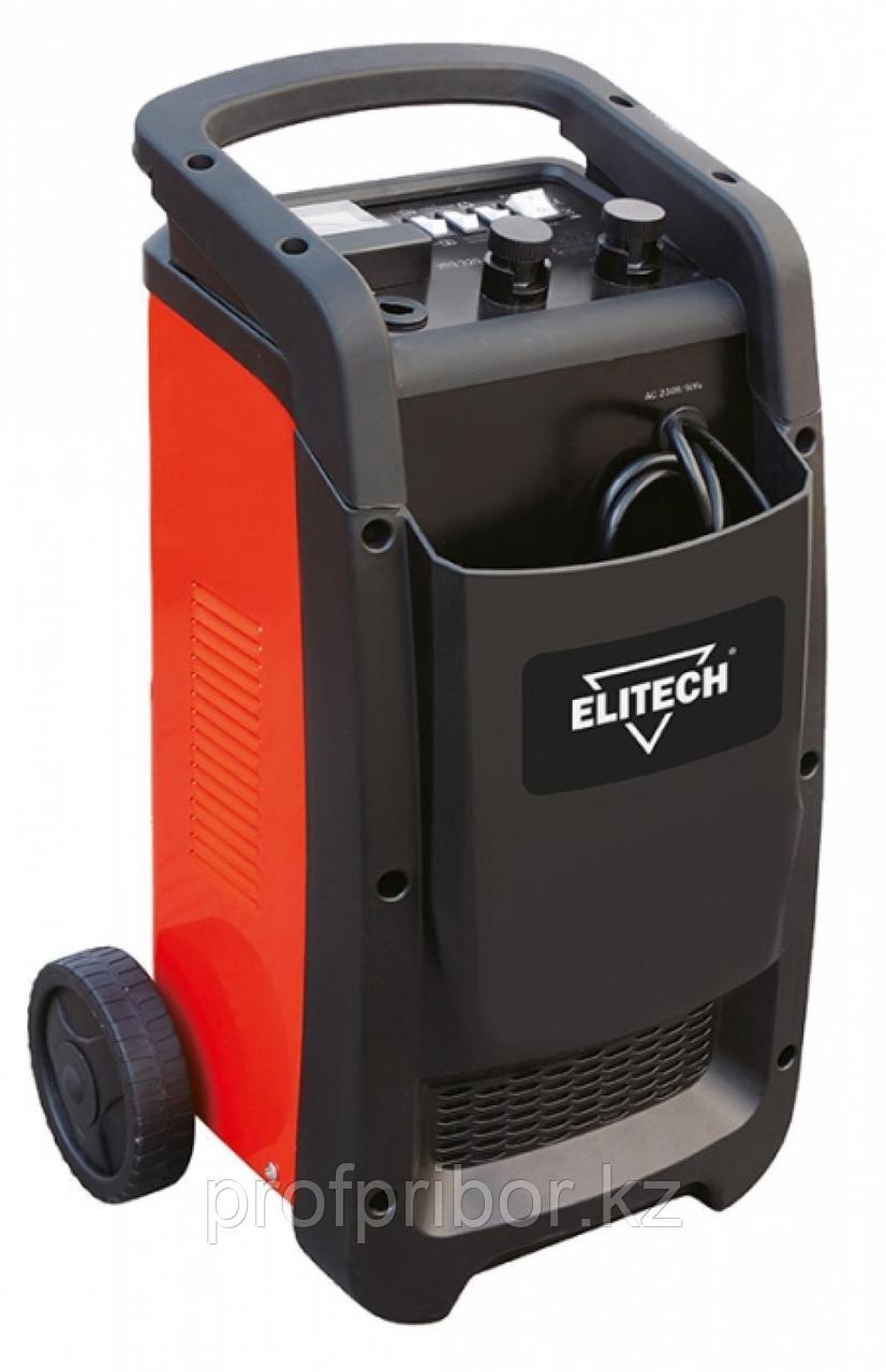 Универсальное пуско-зарядное устройство Elitech УПЗ 500/540