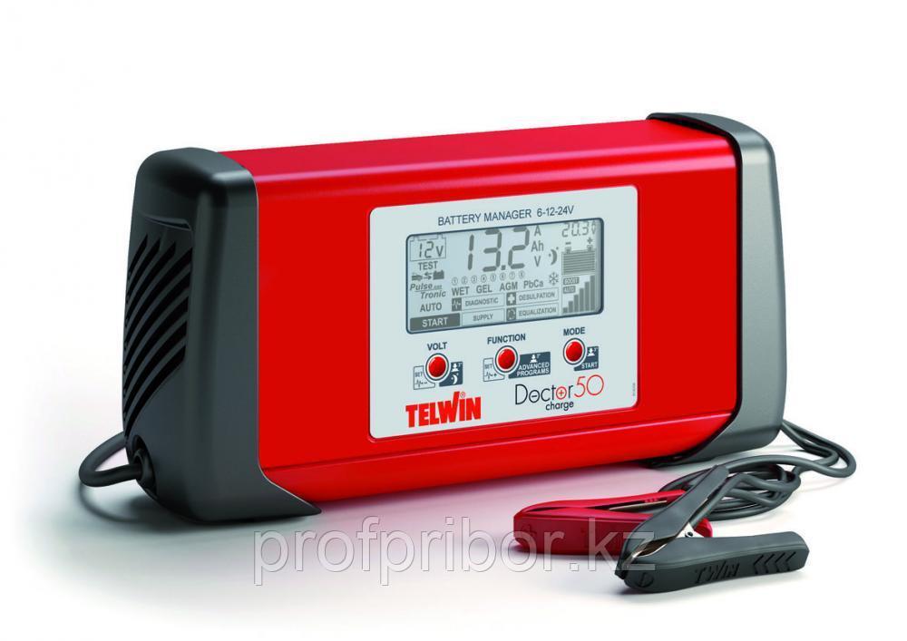 Telwin Doctor Charge 50 230V 6V/12V/24V