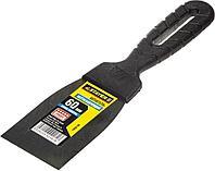 """(1008-06) Шпатель STAYER """"PROFESSIONAL"""" фасадный нержавеющий, с пластмассовой ручкой, 60мм"""